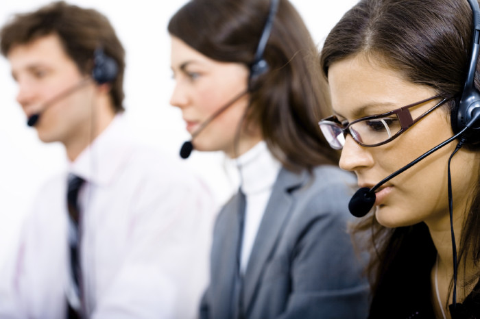 5 Great Call Center Software Programs