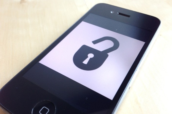 Unlock Softbank iPhone
