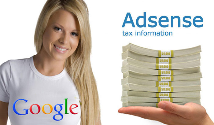 How To Fill Out Adsense Capacity In Which Acting
