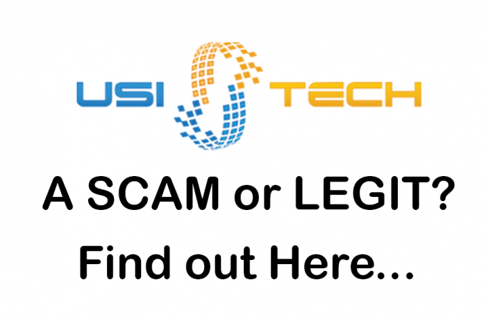 Is USI-Tech A Scam?